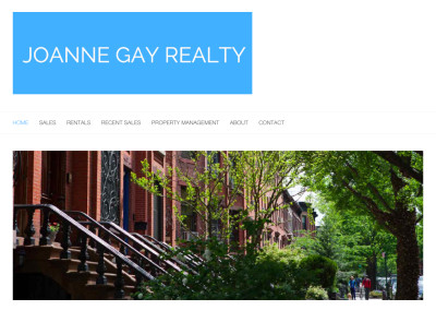 Joanne Gay Realty