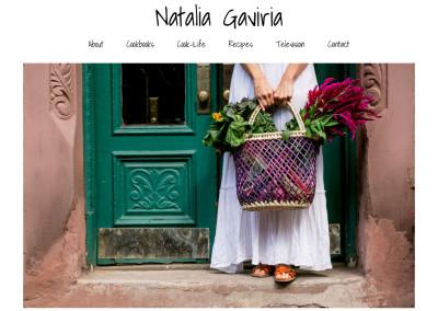 Natalia Gaviria