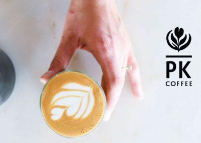 PK Coffee